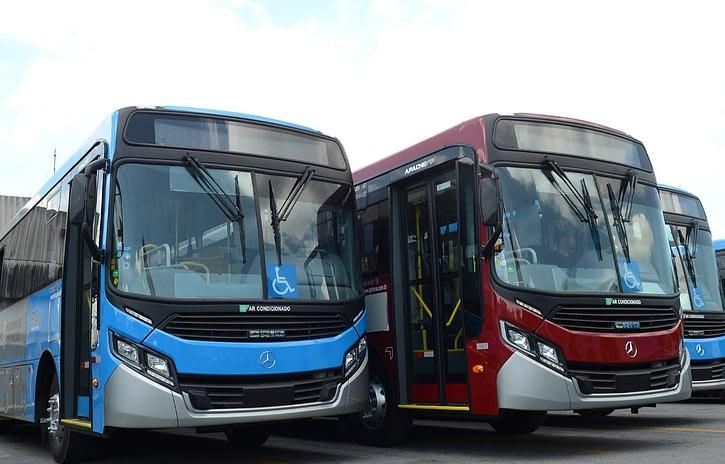 Imagem ilustrativa da notícia: Urbanos sustentam crescimento em chassis de ônibus