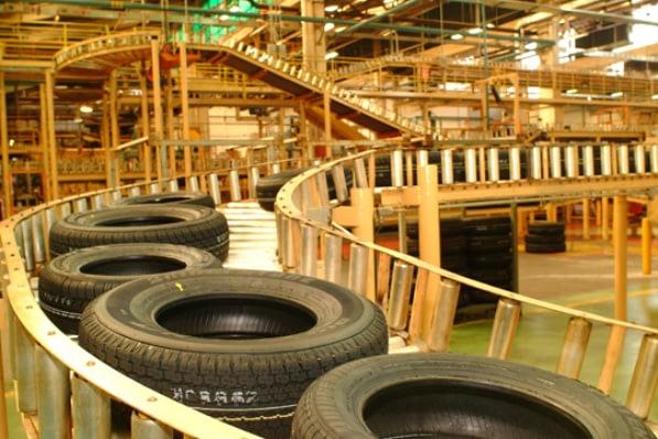 Imagem ilustrativa da notícia: Vendas de pneus caem 6,5% em outubro