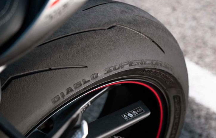 Imagem ilustrativa da notícia: Venda de pneus mantém estabilidade em 2019