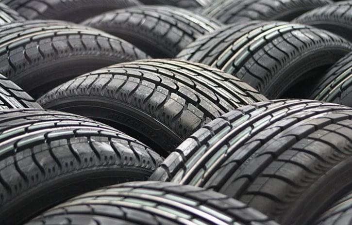 Imagem ilustrativa da notícia: Vendas de pneus recuaram 12% em março