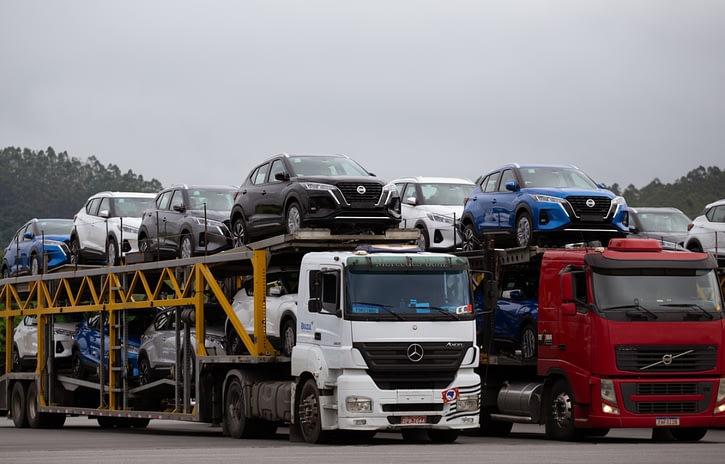 Imagem ilustrativa da notícia: Vendas de veículos somam 175,1 mil unidades em abril