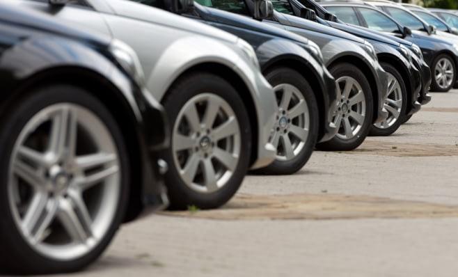 Imagem ilustrativa da notícia: Vendas de veículos crescem 9% em 2017