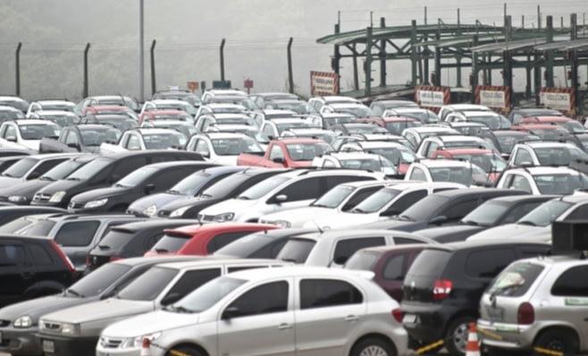 Imagem ilustrativa da notícia: Vendas chegam a 98 mil unidades na quinzena