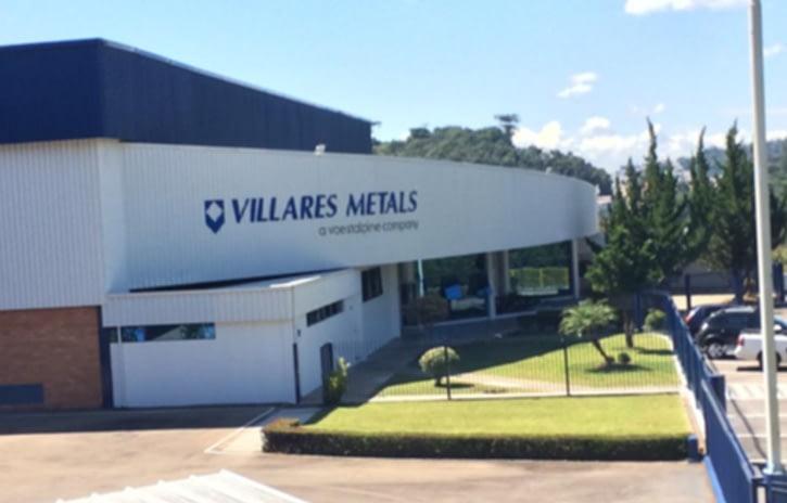 Imagem ilustrativa da notícia: Villares Metals investe R$ 4 milhões em Flores da Cunha