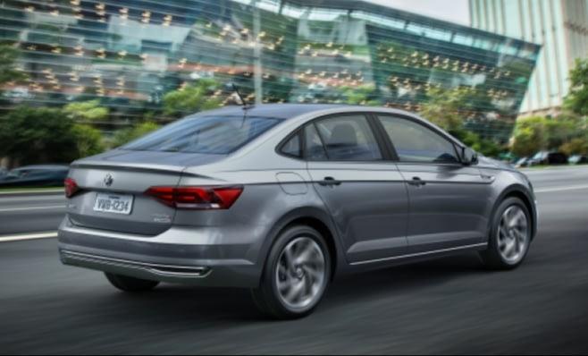 Imagem ilustrativa da notícia: Nova VW Brasil para o mundo