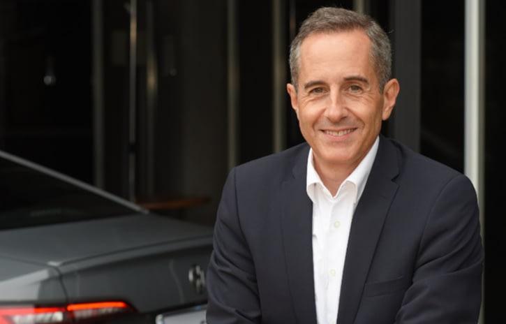 Imagem ilustrativa da notícia: Volkswagen anuncia novo diretor de qualidade