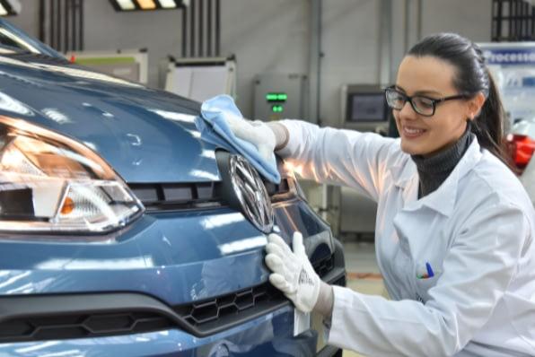 Imagem ilustrativa da notícia: Volkswagen bate recorde de vendas em 2018