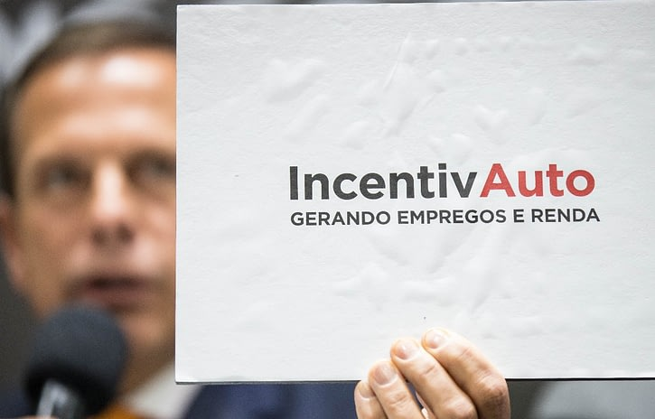 Imagem ilustrativa da notícia: Volkswagen e Toyota preparam investimentos em São Paulo