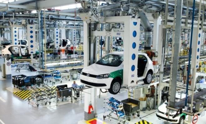 Imagem ilustrativa da notícia: Vendas VW na América do Sul crescem 8%