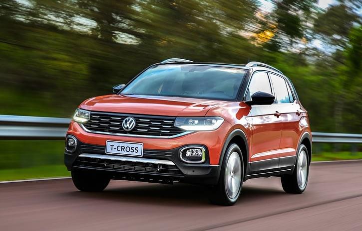 Imagem ilustrativa da notícia: Volkswagen lança o seu compartilhamento de veículos