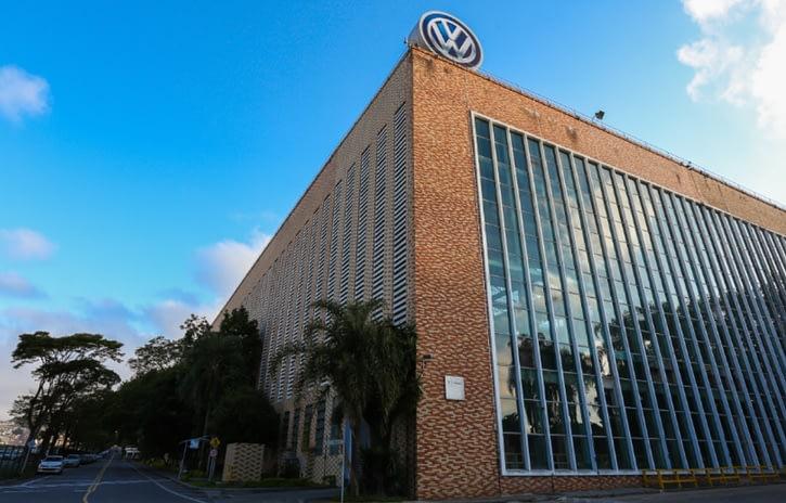 Imagem ilustrativa da notícia: Volkswagen para produção em São Bernardo e reduz em Taubaté