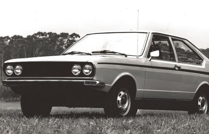 Imagem ilustrativa da notícia: Volkswagen Passat completaria 45 anos de Brasil