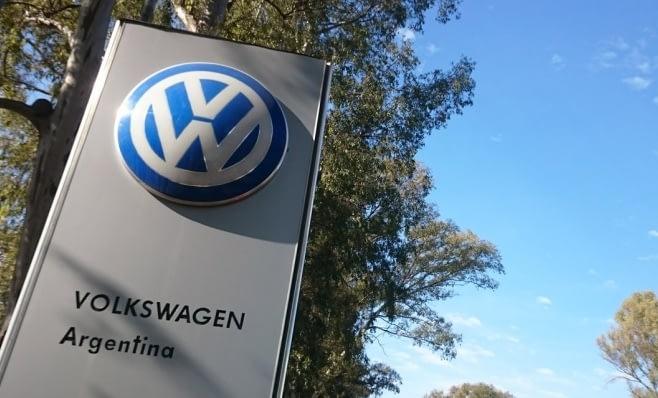 Imagem ilustrativa da notícia: Volkswagen: € 560 milhões em investimentos na Argentina