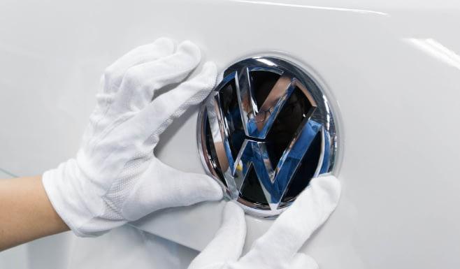 Imagem ilustrativa da notícia: Volkswagen prepara fábricas para novos modelos