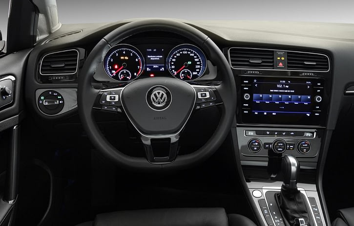 Imagem ilustrativa da notícia: Volkswagen reassume vice-liderança no trimestre