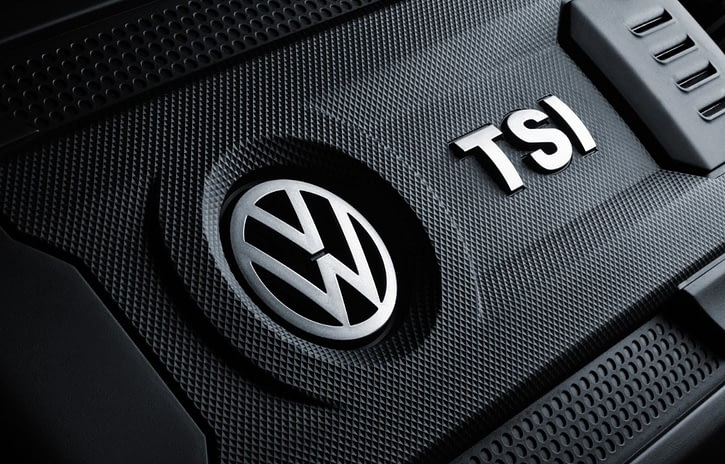 Imagem ilustrativa da notícia: Volkswagen registra o melhor desempenho do bimestre