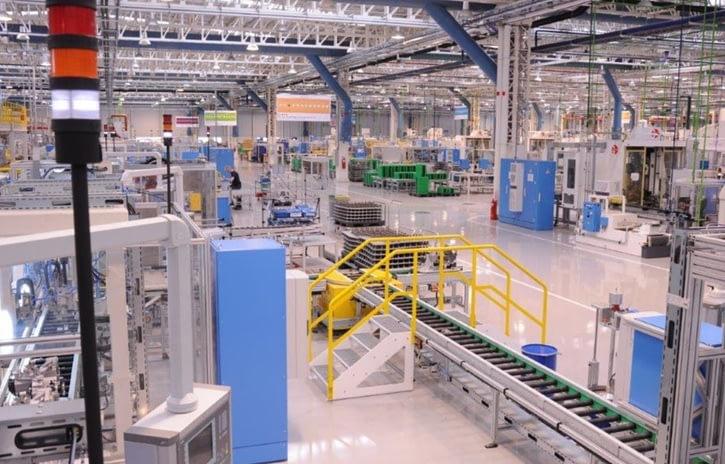 Imagem ilustrativa da notícia: Volkswagen retoma produção de transmissões em Córdoba