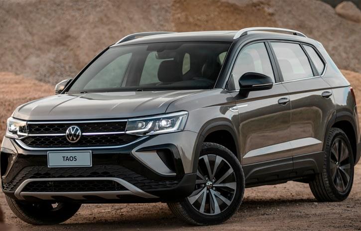 Imagem ilustrativa da notícia: Sabó fornece itens para o Volkswagen Taos
