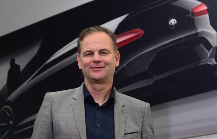 Imagem ilustrativa da notícia: Volkswagen tem novo VP de desenvolvimento de produto