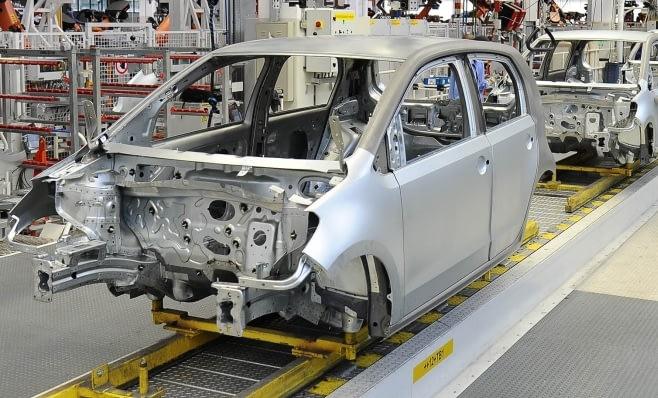 Imagem ilustrativa da notícia: Grupo VW quer reduzir impacto ambiental até 2025
