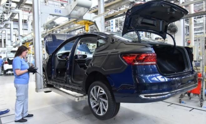 Imagem ilustrativa da notícia: Volkswagen negocia redução da rede de concessionários