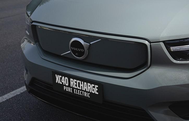 Imagem ilustrativa da notícia: Volvo Cars elege Brasil seu polo de inovação