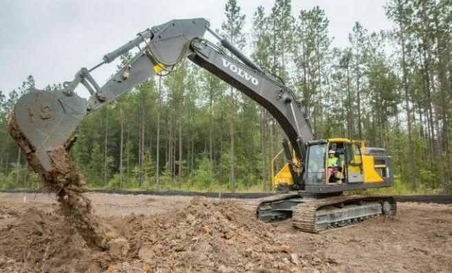 Imagem ilustrativa da notícia: Volvo dobra investimento em construção de fábrica