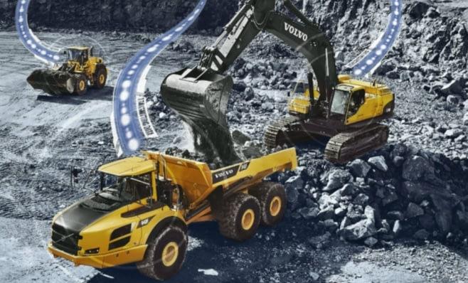 Imagem ilustrativa da notícia: Volvo CE: mercado ficará entre 15 mil e 20 mil unidades