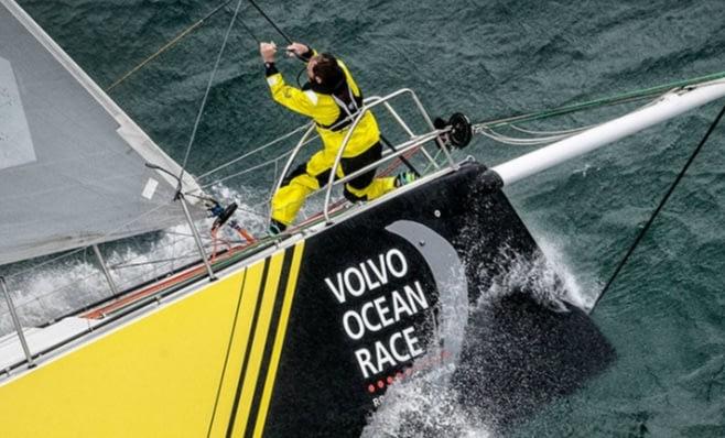 Imagem ilustrativa da notícia: Grupo Volvo transfere propriedade da Ocean Race