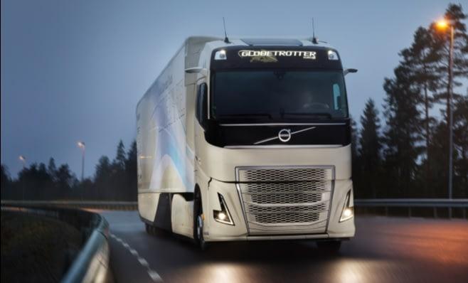 Imagem ilustrativa da notícia: Volvo venderá caminhão elétrico na Europa em 2019