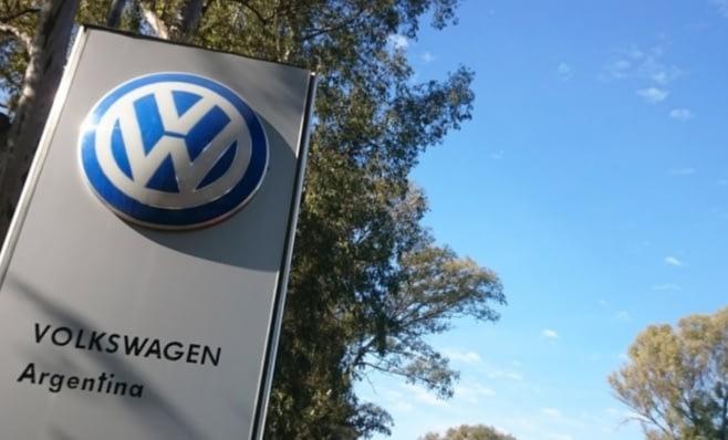 Imagem ilustrativa da notícia: Grupo VW entrega gestão regional às suas marcas
