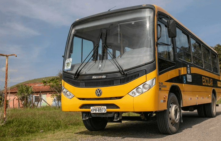 Imagem ilustrativa da notícia: VWCO fornecerá 2,5 mil chassis para Caminho da Escola