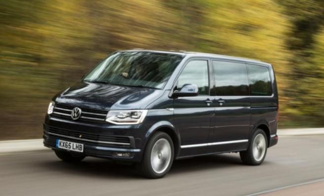Imagem ilustrativa da notícia: VW e Apple se unem por vans autônomas
