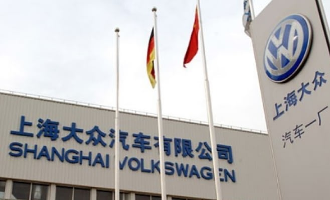 Imagem ilustrativa da notícia: VW: investimento de US$ 12 bilhões na China até 2025