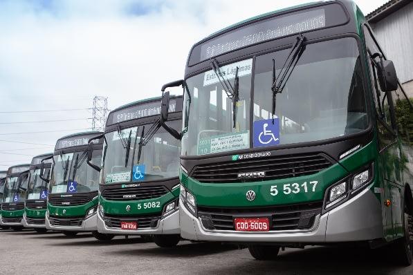 Imagem ilustrativa da notícia: VWCO vende 57 ônibus para Movebuss