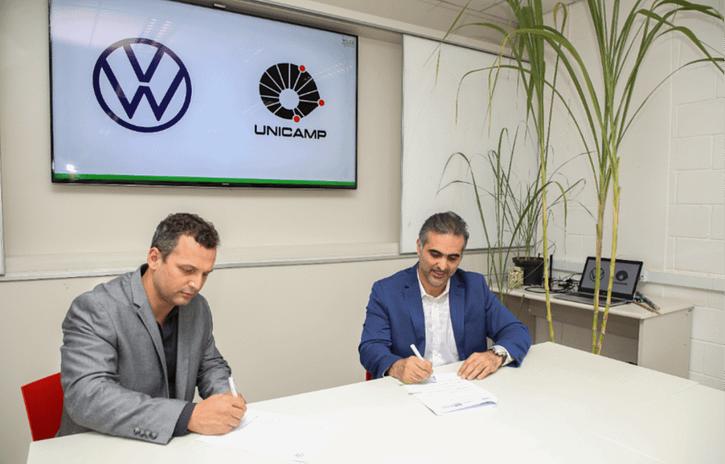 Imagem ilustrativa da notícia: Volkswagen e Unicamp apoiarão pesquisas ligadas ao etanol