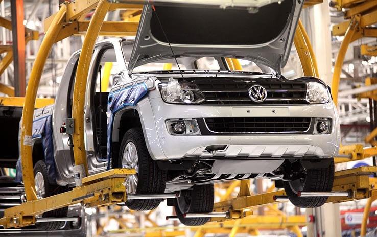 Imagem ilustrativa da notícia: Volkswagen pede ao governo argentino o retorno da produção em Pacheco