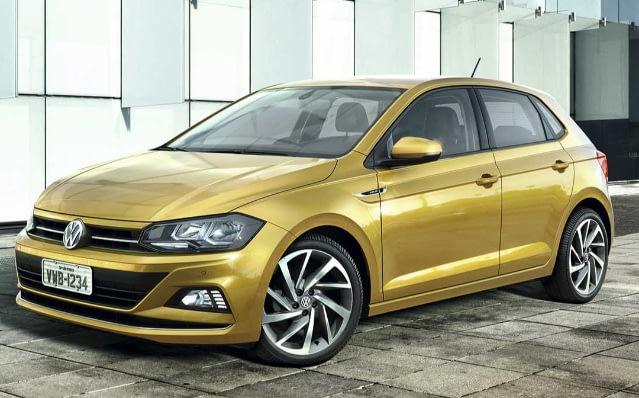 Imagem ilustrativa da notícia: VW Polo foi o modelo que menos perdeu valor em 2018
