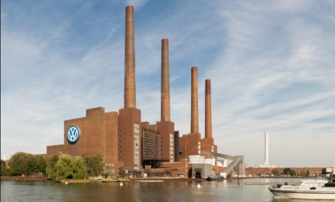 Imagem ilustrativa da notícia: VW investirá mais de US$ 3,3 bilhões na América do Norte
