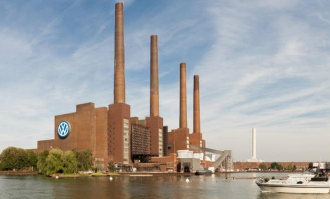 Imagem ilustrativa da notícia: Vendas do Grupo VW crescem 21,2% na América do Sul