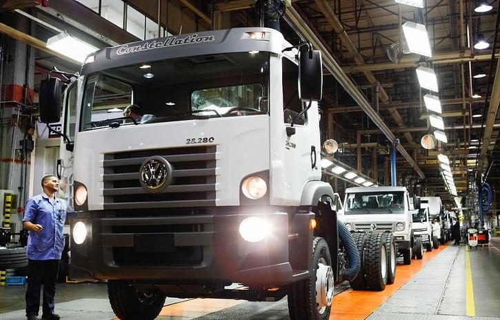Imagem ilustrativa da notícia: Acordo suspende contratos de trabalho na VWCO de Resende