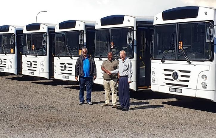 Imagem ilustrativa da notícia: VWCO expande participação na África do Sul