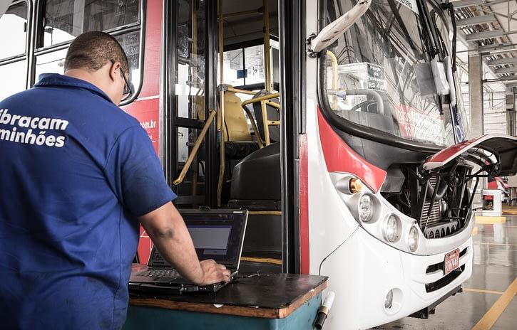 Imagem ilustrativa da notícia: VWCO estende contrato de manutenção a ônibus