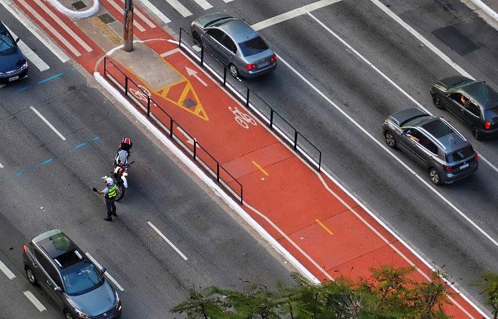 Imagem ilustrativa da notícia: Waze nota aumento no tráfego de março a maio