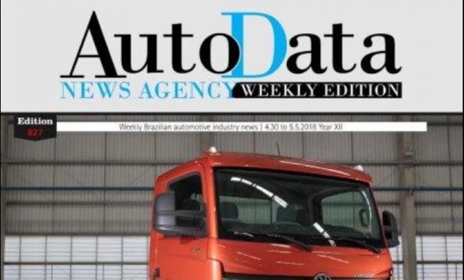 Imagem ilustrativa da notícia: Entrou no ar a Agência AutoData em inglês