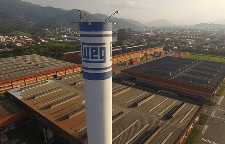 Imagem ilustrativa da notícia: WEG produzirá respiradores em Santa Catarina