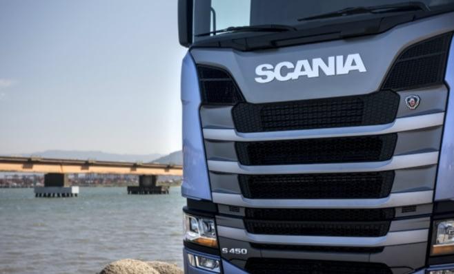 Imagem ilustrativa da notícia: Scania renova linha de caminhões na América do Sul