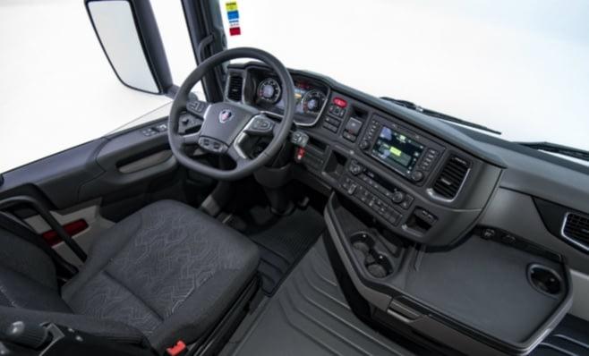 Imagem ilustrativa da notícia: Nova gama tem mais cabines e tipos de motores