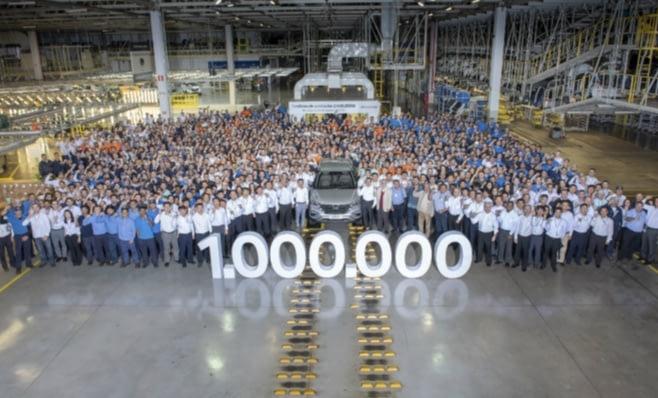 Imagem ilustrativa da notícia: Hyundai Piracicaba já produziu 1 milhão de veículos