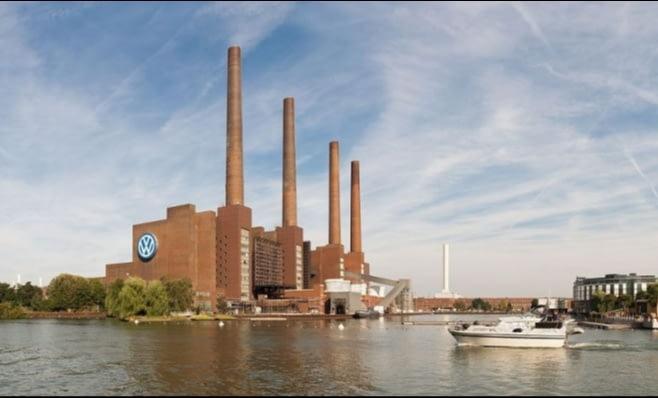 Imagem ilustrativa da notícia: Receita do Grupo VW chega a € 58,2 bilhões em jan-mar